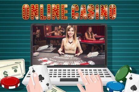 How Do Live Dealer Casinos Recognize Cards?