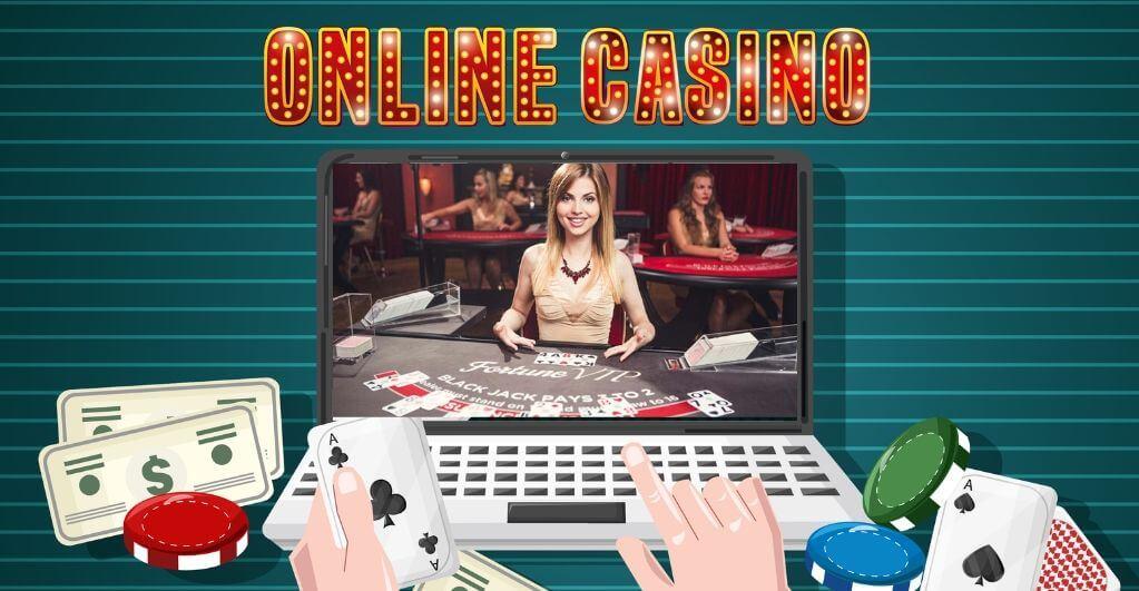 Live Dealer Casinos Recognize Cards