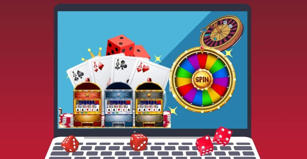 Technology is Transforming the Casino Industry