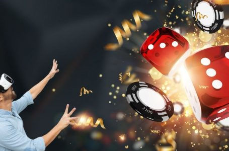 VR Casinos: Things That Make it Favorite Among Gamers
