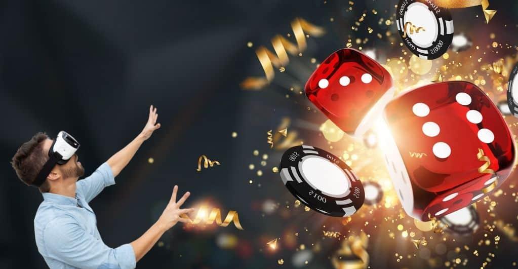 VR Casino Games