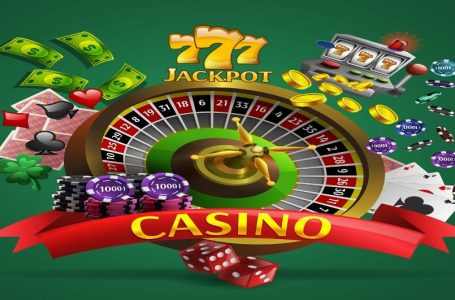 Know the Probability of Winning a Casino Game Before You Try It
