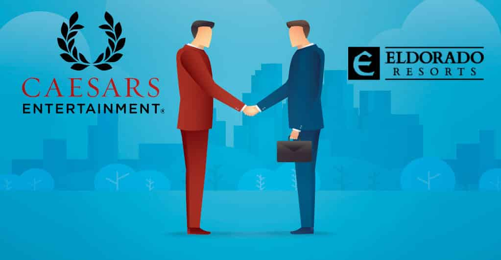 Eldorado Resorts and Caesars Entertainment's Integration Approved