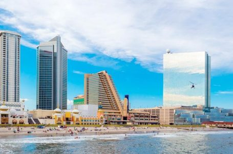 Atlantic City Casino Relief Bills on hold Due to COVID-19