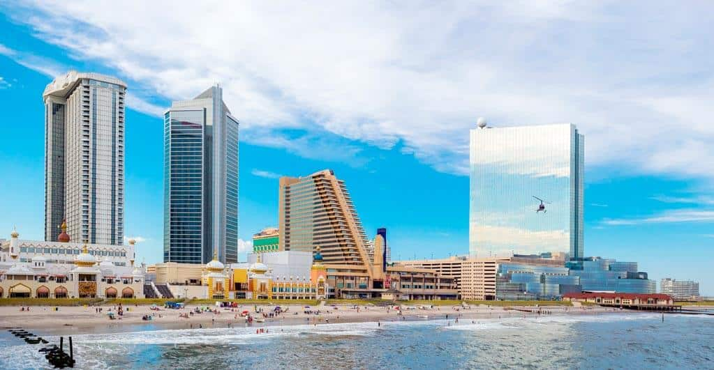Atlantic City Casino Relief Bills Stalled Due to COVID-19 Restrictions