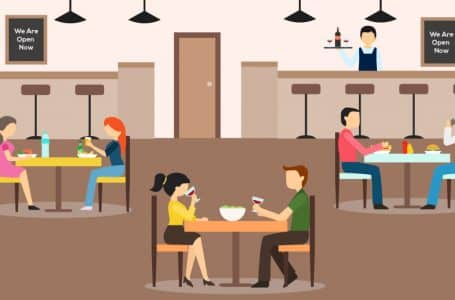 Atlantic City Can Now Continue Indoor Dining in Restaurants & Casinos