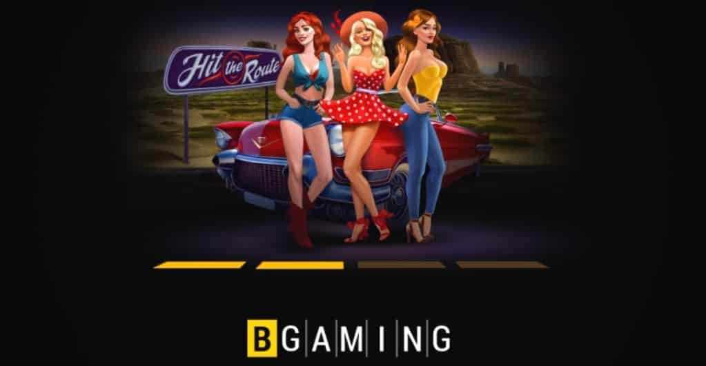 BGaming Announces the New Slot Game