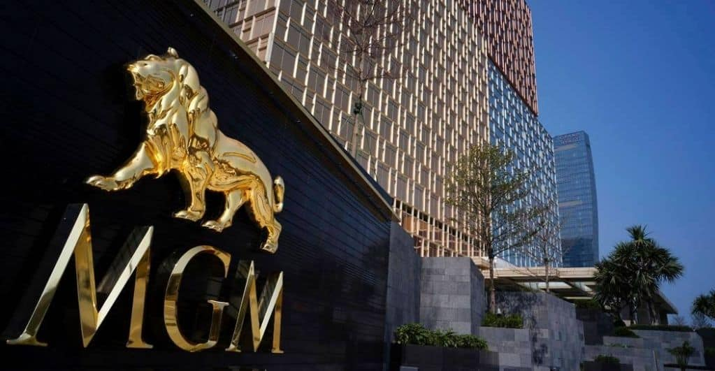 MGM National Harbor Potentially to Set Up Open Game Space