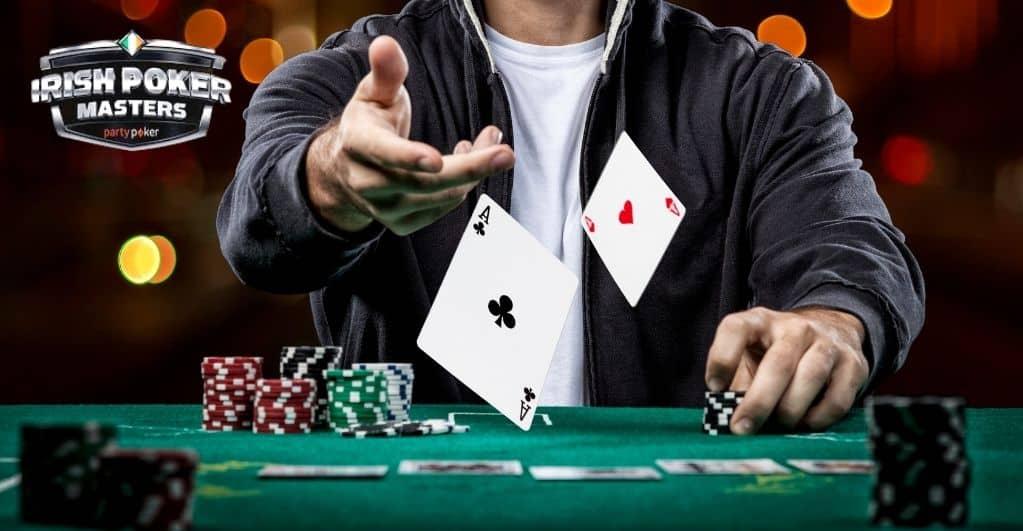 Kassouf Makes Winning Comeback in a Major Poker Tournament