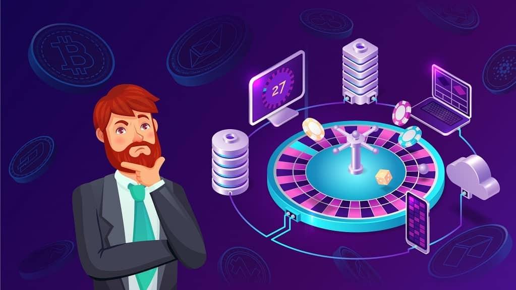 Future Turn for Crypto Casinos