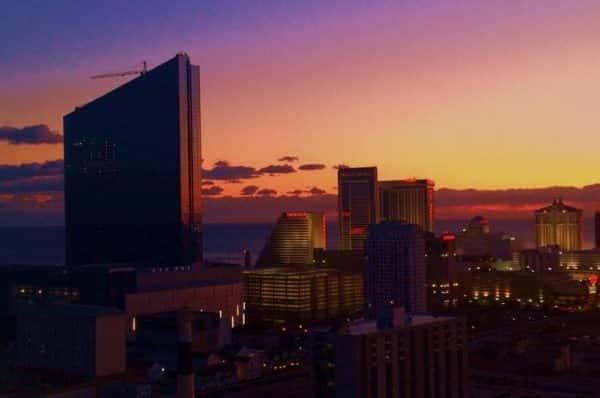Atlantic City Is All Set for Memorial Day Weekend