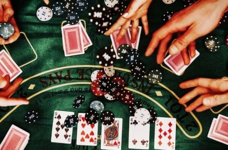 Casinos Start Promotional Schemes for the Holiday Weekend