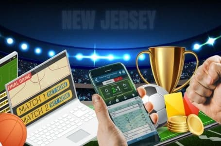 NJ's Gambling Revenue Emerges From Covid's Murky Waters