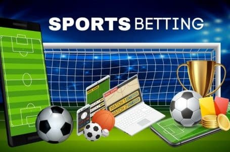 New Jersey Isn't Immune From April Sports Betting Downfall