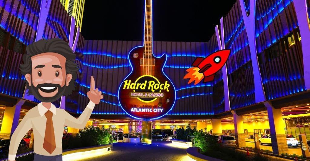 Will Hard Rock Surpass Borgata as a Top Casino Competitor?