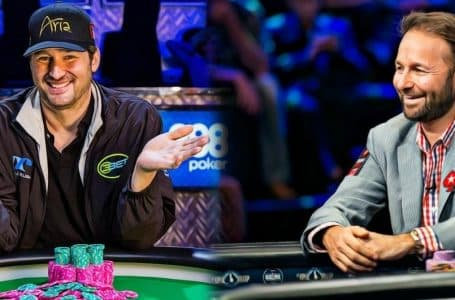 After Beating Negreanu, Is Phil Hellmuth the Poker GOAT?