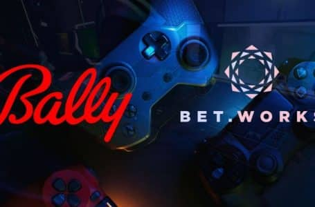 Bally Closes Deal With Bet.works; Next Big Move