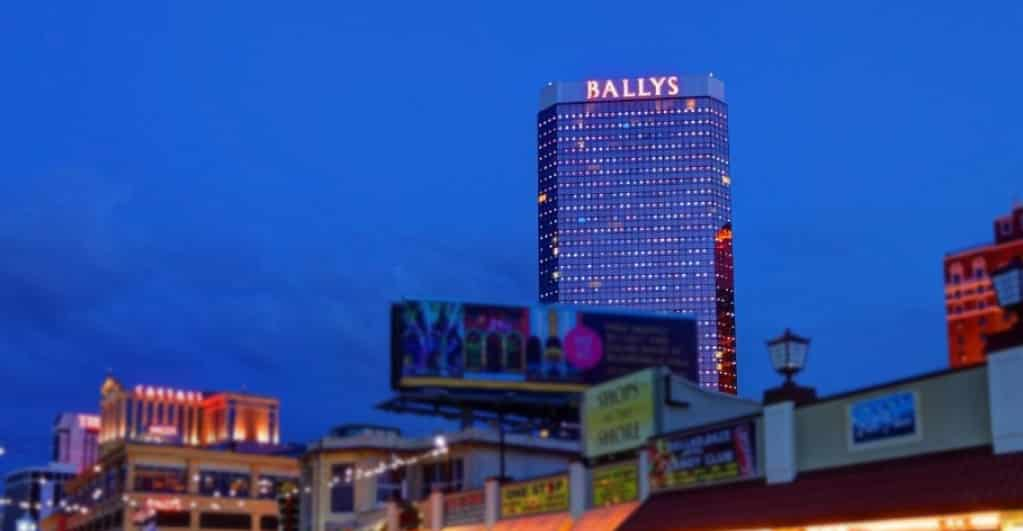 Bally's Atlantic City Is Pushing Ahead With Upgrades