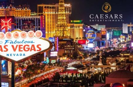 Caesars Touches Up Harrah's Property in $200m