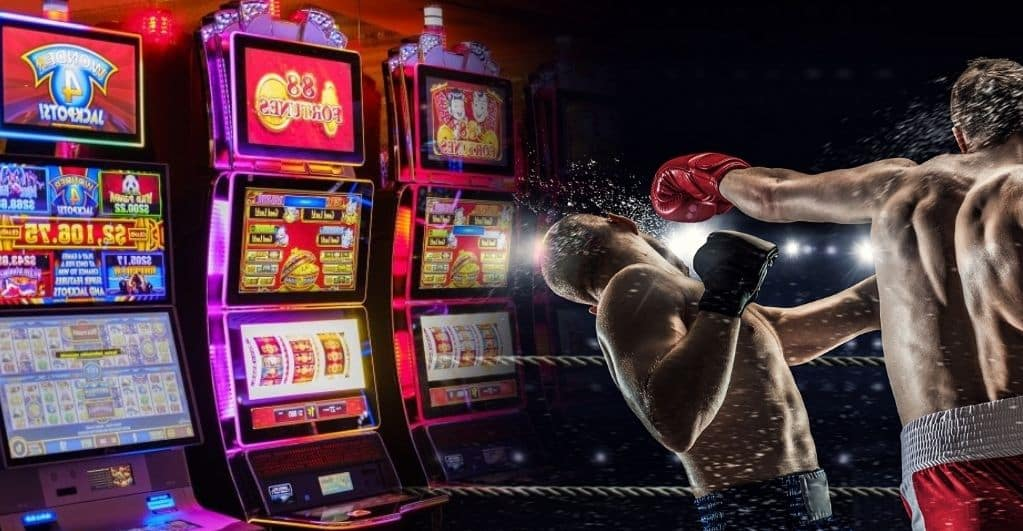 From Arcade to Boxing: Atlantic City Hotel Scales Up the Transition to Non-Gaming