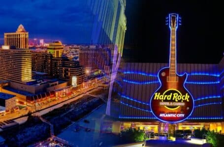 Atlantic City Hotels Increase Dining, Entertainment Investments After Tough Year