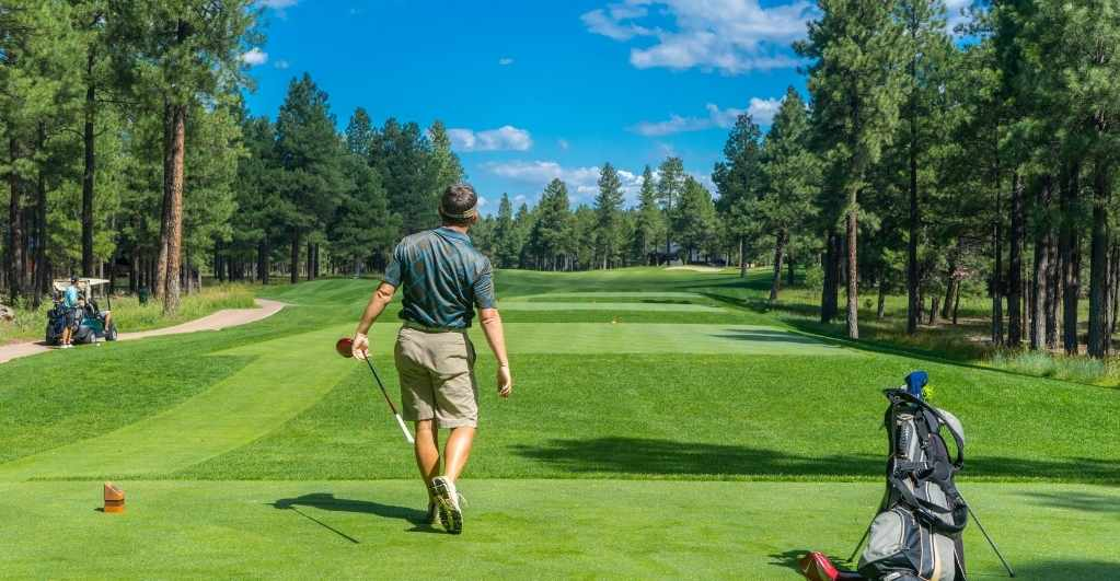 DraftKings Partners With Northern Trust Golf Tournament