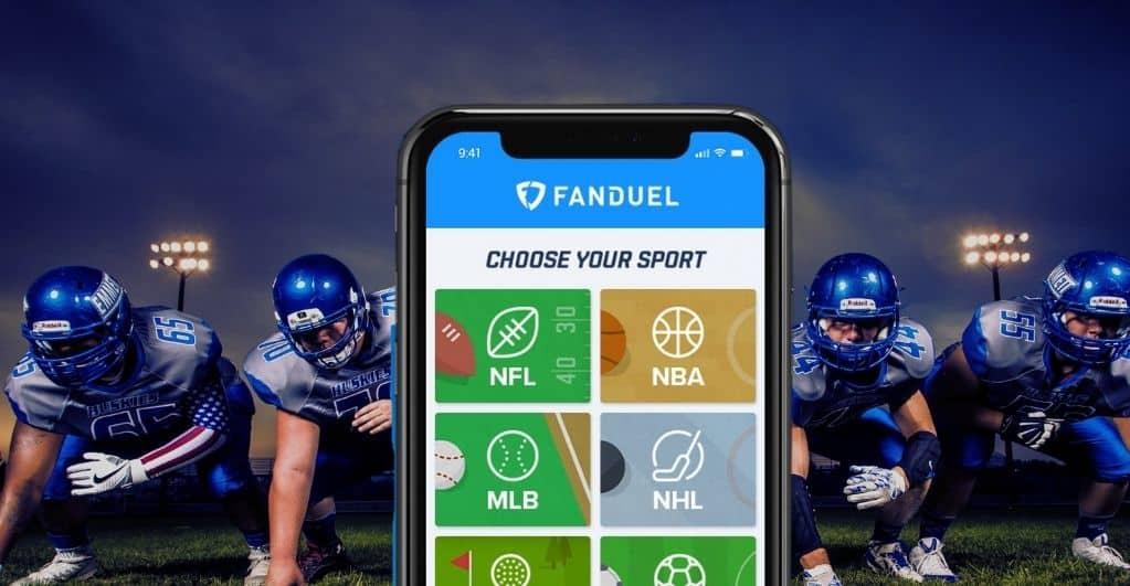 Fanduel Launches Standalone Online Casino in NJ