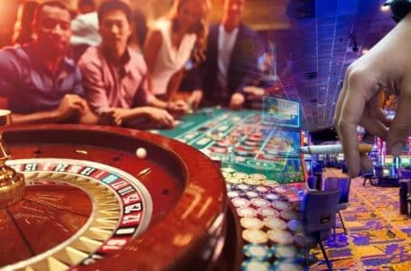 Smoking Allowed in Pennsylvania Casinos After One Year Prohibition