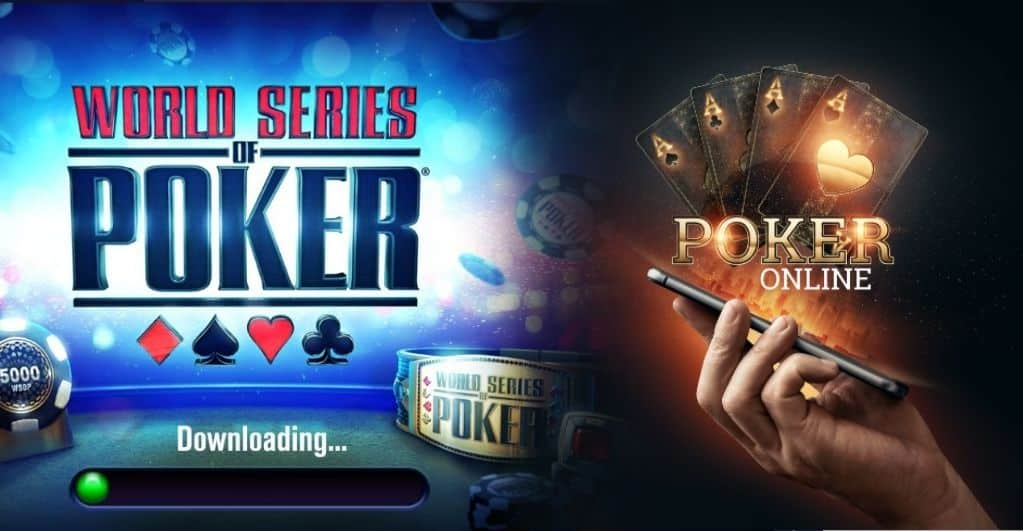 WSOP Online Poker Will Release in Pennsylvania