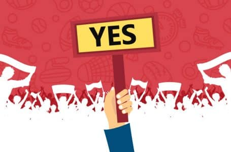 """Will College Betting Become Legal? New Jersey Sportsbook Operators Support """"Yes"""""""