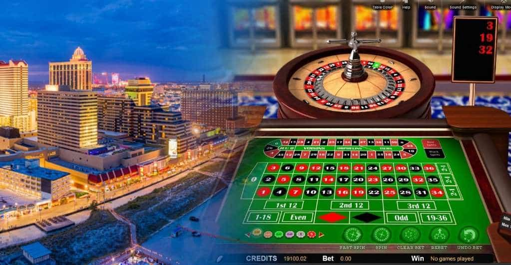 Atlantic City Casino Profits Double; Hotel Occupancy Remains Low
