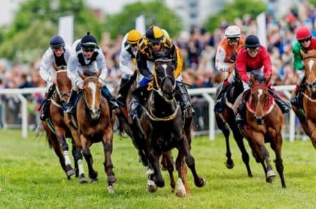 New Jersey Law Changing the Game for Betting on Horse Racing