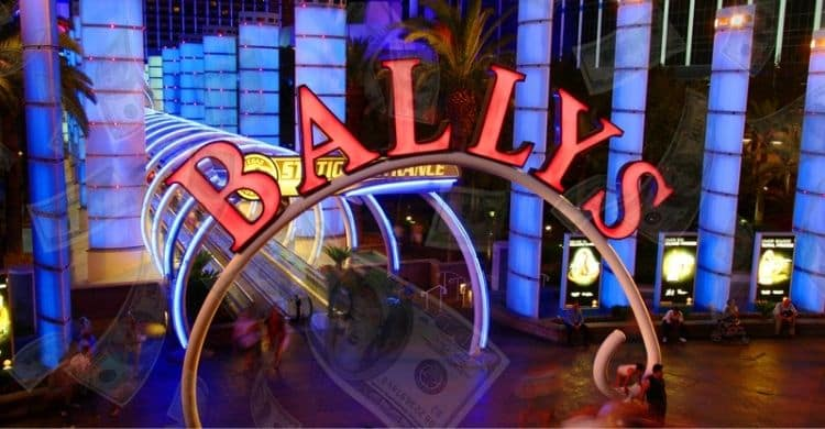 Results for Second Quarter of 2021 Announced by Bally's Corporation