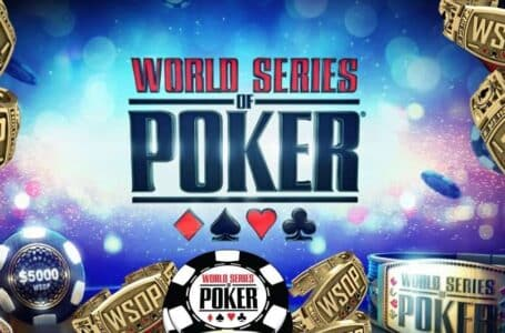 WSOP 2021 Domestic Bracelet Series Attracts 30k Entries
